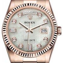 Rolex Day-Date 36 118235 2018 new