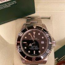 Rolex Sea-Dweller 4000 16600 2007 neu