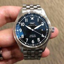IWC Pilot Mark IW327011 2018 occasion
