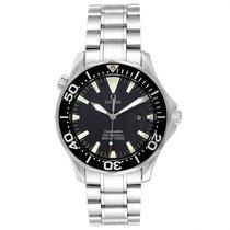 Omega 2264.50.00 Zeljezo 2003 Seamaster Diver 300 M 41mm rabljen