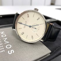 NOMOS 164 Steel 2014 Tangente 38 38mm pre-owned United States of America, California, Newport Beach
