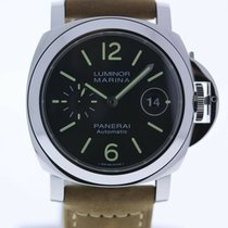 Panerai Luminor nouveau