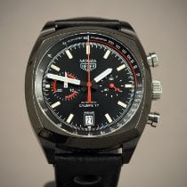 TAG Heuer Titan 42mm Automatisk CR2080.FC6375 ny
