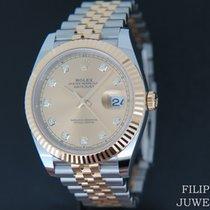 Rolex Datejust 126333 2020 gebraucht