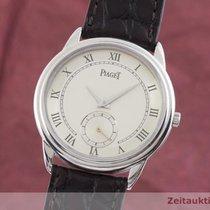 Piaget Gouverneur 15968PT 1995 occasion