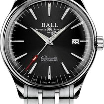 Ball Trainmaster new