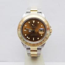 Rolex GMT-Master II 16713 1992 pre-owned