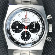 Zenith El Primero Chronomaster 03.A384.400/21.M384 new