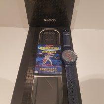 Swatch SUOZ305 2020 new