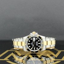 Rolex Submariner Date Very good Steel 40mm Automatic