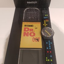 Swatch SUOZ302 2020 new