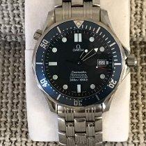 Omega Seamaster Diver 300 M 25318000 2015 occasion