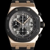 Audemars Piguet Royal Oak Offshore Chronograph 25940OK gebraucht