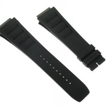 Richard Mille Parts/Accessories new Rubber Black