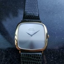 Piaget 1980 pre-owned