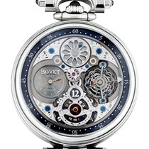 Bovet Amadeo Fleurier CP0493 occasion