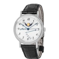 Breguet Classique White gold 39mm White Arabic numerals United States of America, New York, Hartsdale
