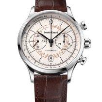 Louis Erard Excellence 71245AA01.BDC21 Louis Erard Excellence Vintage Chronograph 2020 new