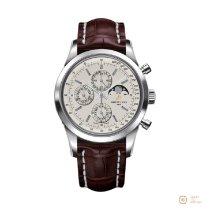 Breitling Transocean Chronograph 1461 A1931012/G750 nuevo