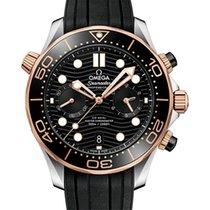 Omega Seamaster Diver 300 M 210.22.44.51.01.001 2019 nouveau