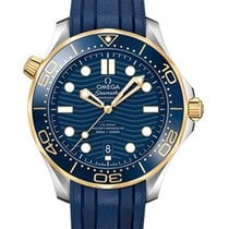 Omega Seamaster Diver 300 M 210.22.42.20.03.001 2019 nouveau
