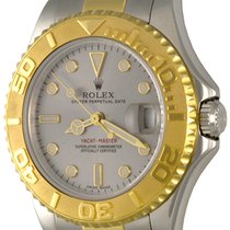 Rolex 16623 Steel Yacht-Master 40 41mm pre-owned United States of America, Texas, Dallas
