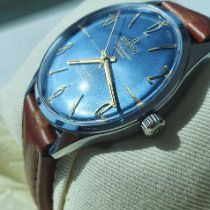 Atlantic Acier 38mm Remontage manuel 3304025 occasion