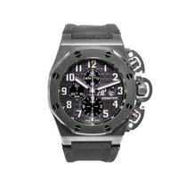 Audemars Piguet Royal Oak Offshore Chronograph Titán 48mm Szürke