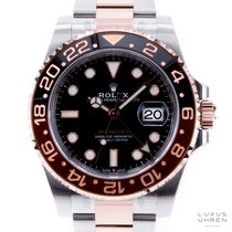Rolex GMT-Master II 126711CHNR 2020 neu