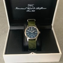 IWC Pilot Mark IW325301 2004 pre-owned