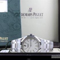 Audemars Piguet Royal Oak Jumbo 15202ST/O/0944ST/01 2005 gebraucht