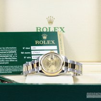 Rolex Lady-Datejust 179163 2010 occasion