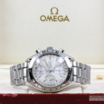 Omega Speedmaster Day Date Steel 39mm