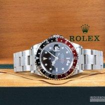 Rolex GMT-Master II 16710 1998 occasion