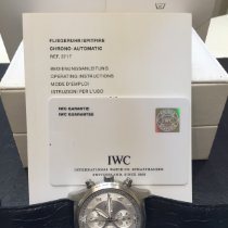 IWC Pilot Spitfire Chronograph IW371702 2006 occasion