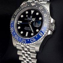 勞力士 GMT-Master II 126710BLNR 2020 新的