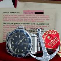 Tudor Submariner Steel 40mm Black United States of America, Florida, Miami