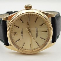 Rolex Oyster Perpetual 34 1005 1970 pre-owned