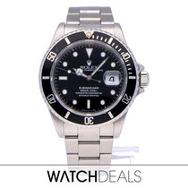 Rolex Submariner Date 16610 1991 occasion