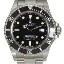 Rolex Sea-Dweller 4000 16600 2001 usados