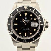 Rolex Submariner Date 16610 1990 occasion