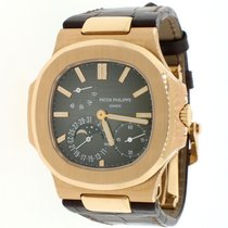 Patek Philippe Nautilus Rose gold 40mm United States of America, New York, New York