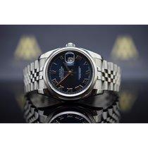 Rolex Datejust 116200 2014 occasion
