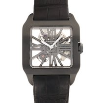 Cartier Santos Dumont Titanium 47.4mm Transparent United States of America, California, Beverly Hills