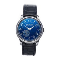 F.P.Journe CS BLEU Very good Tantalum 39mm Manual winding