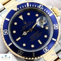 勞力士 Submariner Date 16613 1992 二手