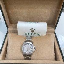 Rolex Yacht-Master 169622 2002 gebraucht