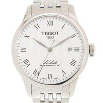 Tissot Le Locle T006.407.11.033.00 nouveau