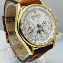 DuBois et fils Yellow gold Automatic pre-owned