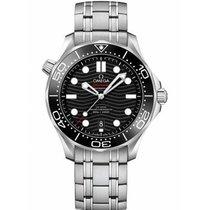 Omega Seamaster Diver 300 M 210.30.42.20.01.001 2020 nowość